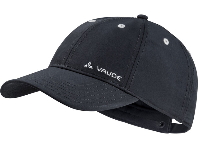 VAUDE Softshell Cap, black